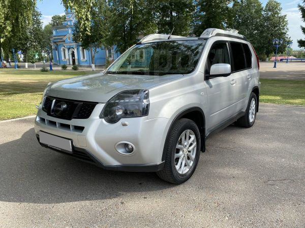 Nissan X-Trail, 2014 год, 845 000 руб.
