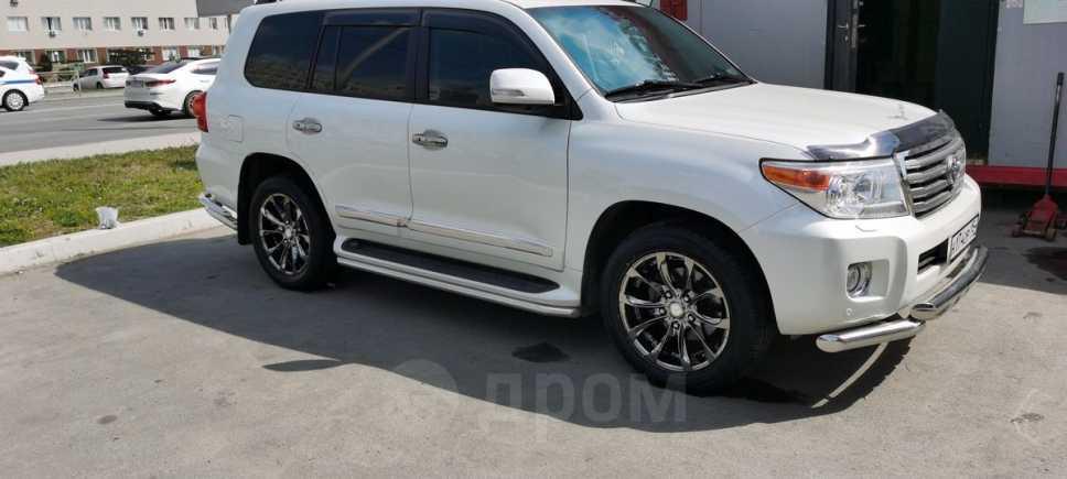 Toyota Land Cruiser, 2014 год, 2 999 000 руб.