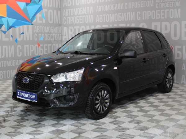 Datsun mi-Do, 2015 год, 339 000 руб.