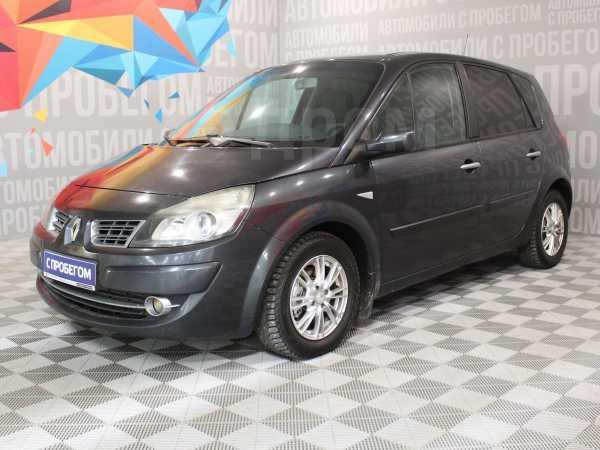 Renault Scenic, 2009 год, 369 000 руб.