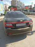 Chevrolet Epica, 2011 год, 320 000 руб.