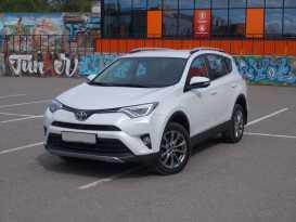 Кострома Toyota RAV4 2018
