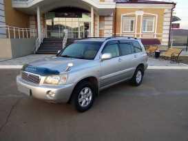 Улан-Удэ Kluger V 2002