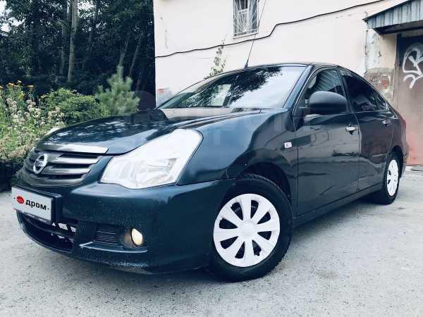 Nissan Almera, 2013 год, 269 000 руб.