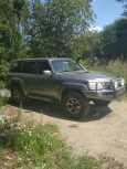 Nissan Patrol, 2006 год, 1 290 000 руб.