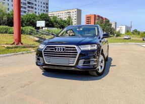 Ижевск Audi Q7 2015
