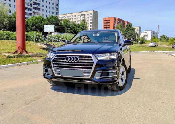 Audi Q7, 2015 год, 2 440 000 руб.