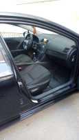 Toyota Avensis, 2009 год, 635 000 руб.