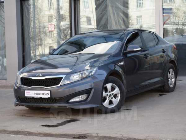 Kia K5, 2011 год, 577 000 руб.