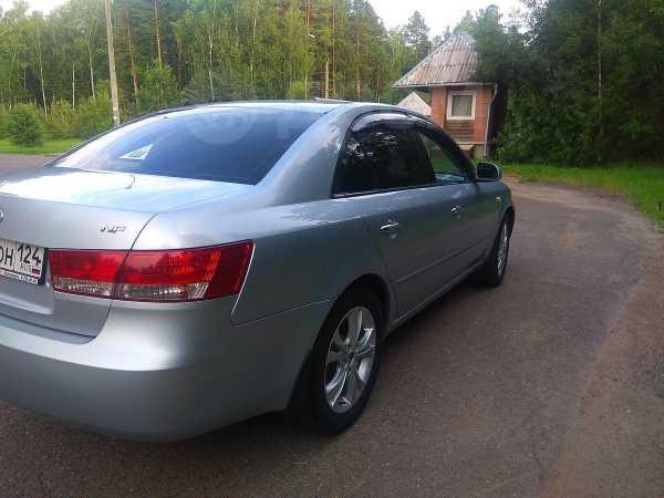 Hyundai NF, 2007 год, 460 000 руб.