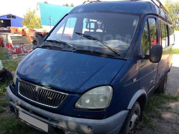 Прочие авто Россия и СНГ, 2004 год, 140 000 руб.