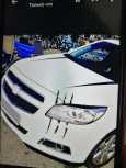 Chevrolet Malibu, 2012 год, 810 000 руб.