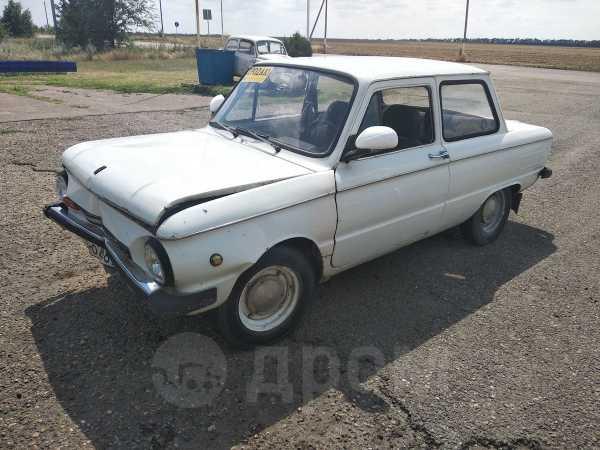 ЗАЗ Запорожец, 1992 год, 15 000 руб.