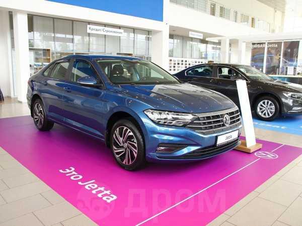 Volkswagen Jetta, 2020 год, 1 876 500 руб.