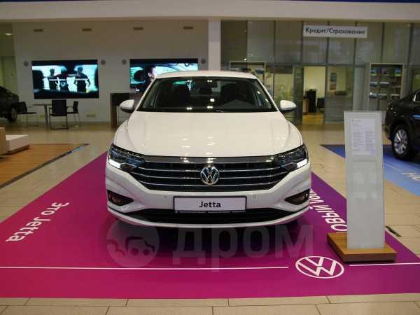 Volkswagen Jetta, 2020 год, 1 673 500 руб.