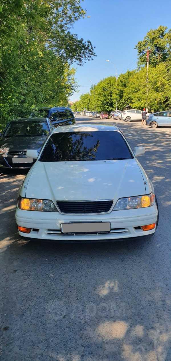 Toyota Mark II, 1996 год, 399 000 руб.