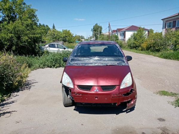Mitsubishi Colt, 2006 год, 150 000 руб.