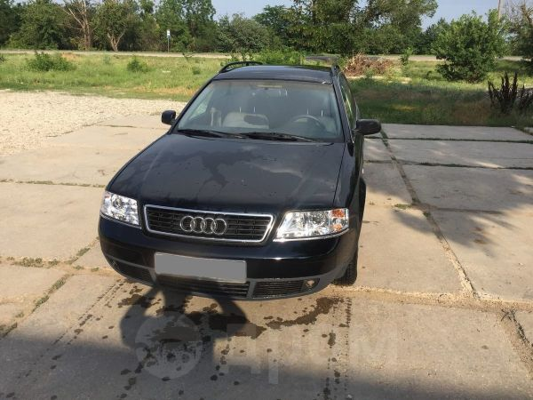 Audi A6, 1999 год, 340 000 руб.