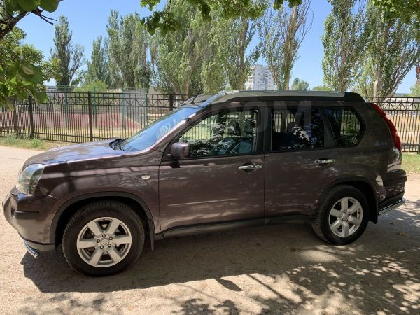 Nissan X-Trail, 2008 год, 699 999 руб.