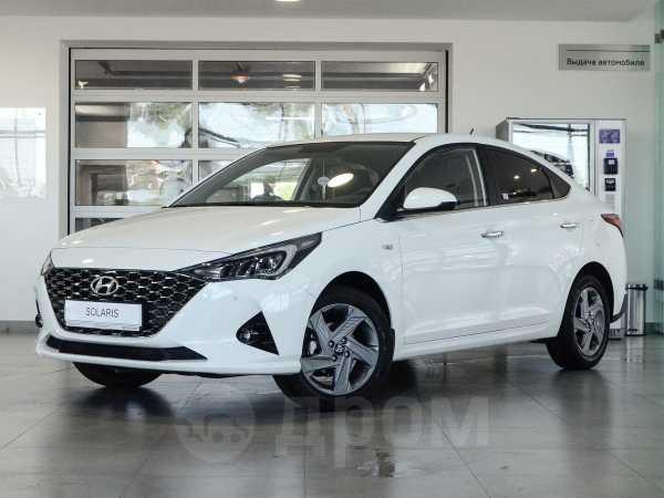 Hyundai Solaris, 2020 год, 1 194 000 руб.