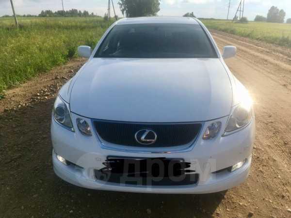 Lexus GS350, 2006 год, 495 000 руб.
