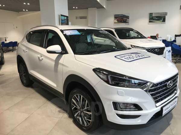 Hyundai Tucson, 2020 год, 1 699 000 руб.