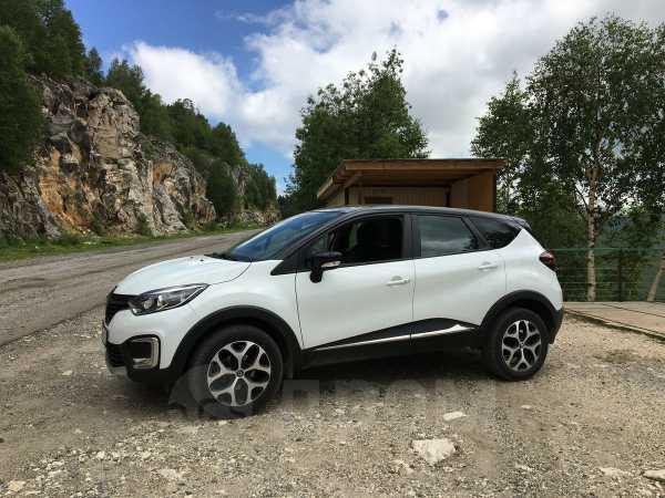 Renault Kaptur, 2016 год, 829 000 руб.
