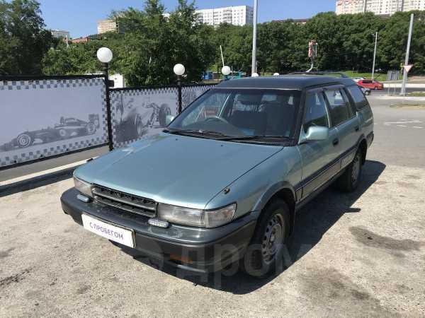 Toyota Sprinter Carib, 1990 год, 145 000 руб.