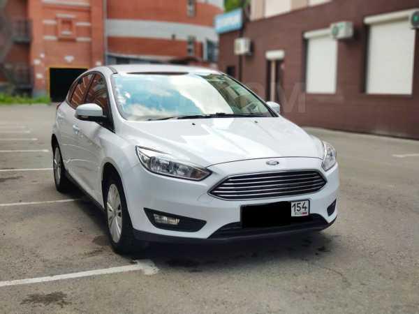 Ford Focus, 2018 год, 859 999 руб.