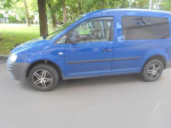 Volkswagen Caddy, 2009 год, 400 000 руб.