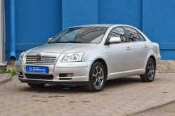Ярославль Avensis 2004