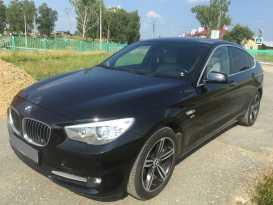 Кировград 5-Series Gran Turismo