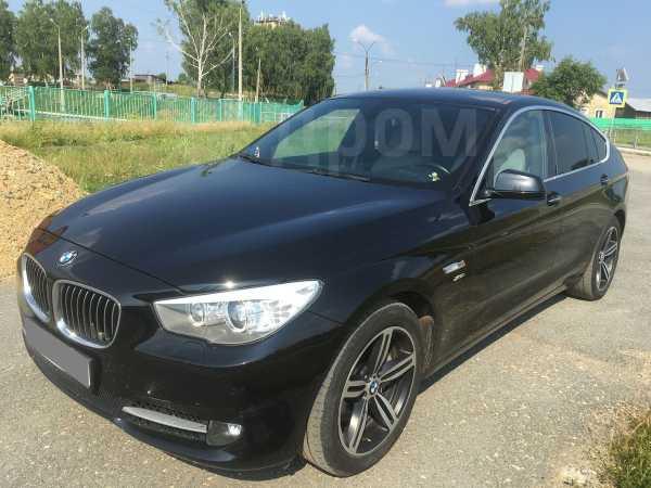 BMW 5-Series Gran Turismo, 2011 год, 1 250 000 руб.