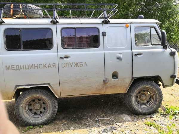 УАЗ Буханка, 2013 год, 270 000 руб.