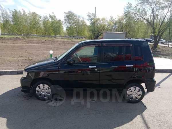 Nissan Cube, 1999 год, 149 000 руб.