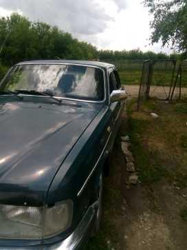 Усть-Калманка 3110 Волга 2000
