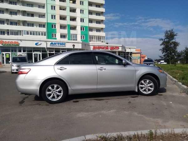 Toyota Camry, 2011 год, 815 000 руб.