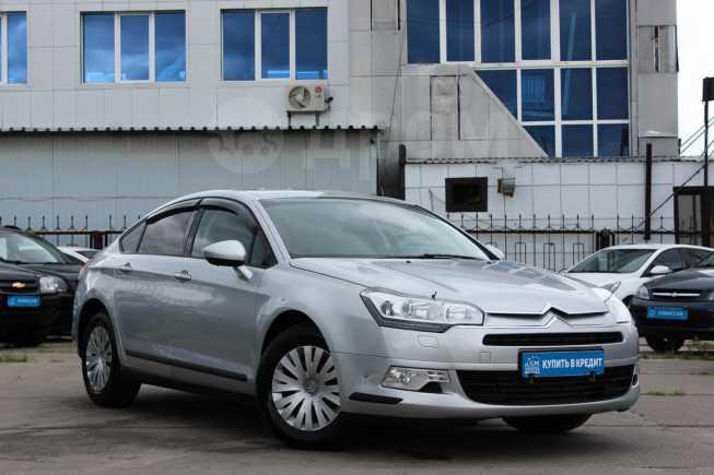 Citroen C5, 2011 год, 399 000 руб.