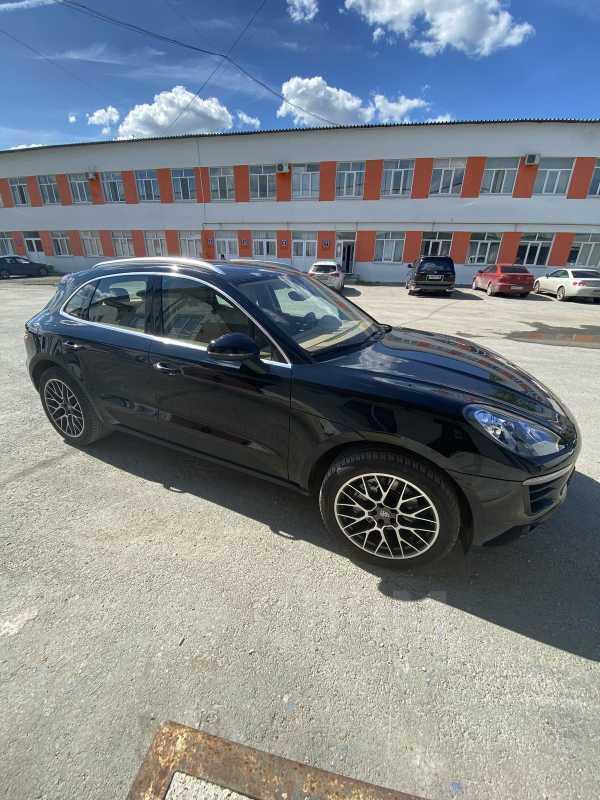 Porsche Macan, 2014 год, 2 150 000 руб.