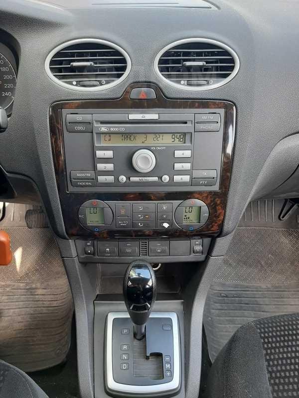 Ford Focus, 2005 год, 477 000 руб.