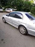 Hyundai Sonata, 2004 год, 288 000 руб.