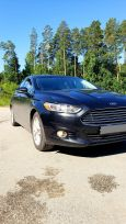 Ford Fusion, 2014 год, 780 000 руб.