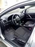 Toyota Avensis, 2012 год, 750 000 руб.