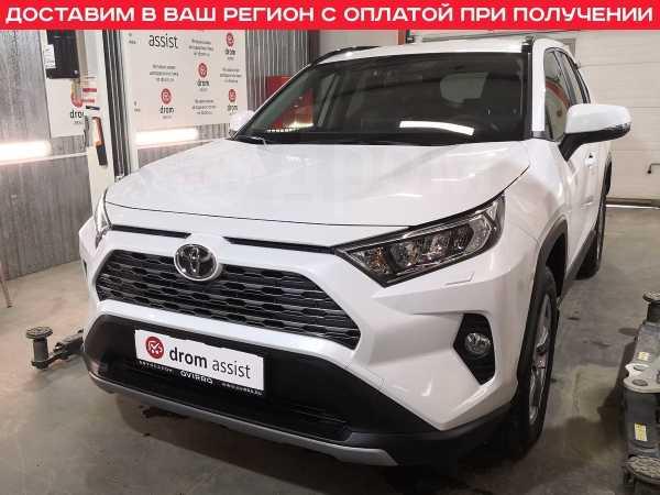Toyota RAV4, 2020 год, 2 418 500 руб.