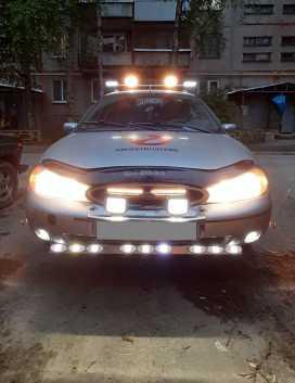 Нижний Новгород Ford Mondeo 2000