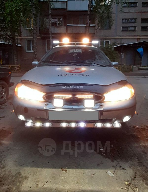 Ford Mondeo, 2000 год, 150 000 руб.