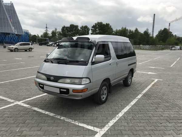 Toyota Lite Ace, 1996 год, 185 000 руб.