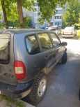Chevrolet Niva, 2004 год, 118 000 руб.