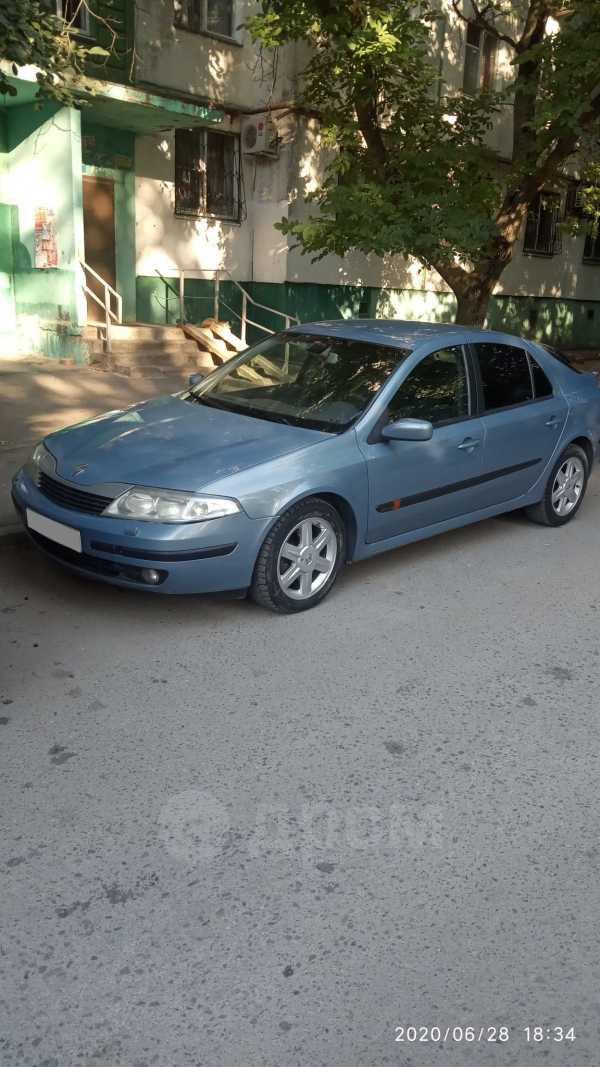 Renault Laguna, 2004 год, 199 999 руб.