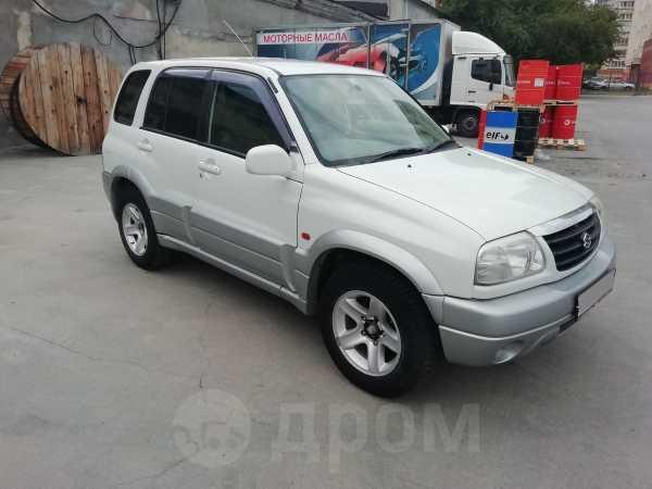 Suzuki Escudo, 2000 год, 405 000 руб.